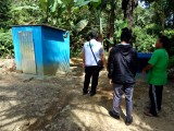 Puskas BAZNAS Conduct an Assessment on the Impact of Water and Sanitation Program in Bangka Belitung Province