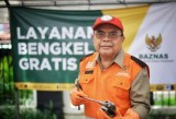 Bambang Sudibyo Wins the 2020 GIFA World Zakat Leadership Award
