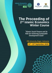 The Proceeding of 2nd Islamic Economics Winter Course