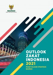 Outlook Zakat Indonesia 2021