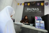 Minister of State Secretariat Agrees the Idea of BAZNAS on the Establishment of Zakat Services at the Government Palace