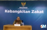 BAZNAS: 2018 Zakat Collection Can Be Increased by 31.8 Percent