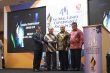 BAZNAS Wins the 2019 Global Good Governance Award