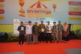 Puskas Speak at Islamic Capital Market Course in Pontianak, West Kalimantan