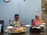 Strengthens research network Puskas Baznas and Universitas Indonesia