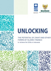 Unlocking the Potential of Zakat and Other Forms of Islamic Finance to Achieve SDGs in Indonesia