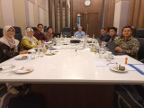 Preparation of Zakat Core Principle Implementation