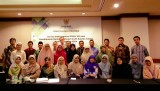Puskas Baznas held thematic workshop on Zakat Accounting Standard