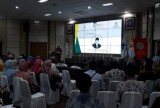 BAZNAS HELD THE 2ND INTERNATIONAL CONFERENCE OF ZAKAT IN YOGYAKARTA