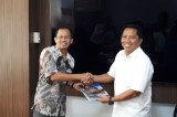 BAZNAS and Kemsos RI Collaborate in Alleviating the Poverty