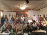 PUSKAS BAZNAS Holds Training on Zakat Village Index (IDZ) and Zakat Village Index (IZN) Batch 1