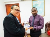 Maldives to Join World Zakat Forum
