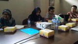 ICONZ 2019 Preparation Meeting Puskas BAZNAS - UNPAD