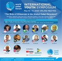 The 1st World Zakat Forum International Youth Symposium 2020 Marks Four Resolutions