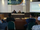 Puskas BAZNAS Introduces IZN Application to Baitul Mal Throughout Aceh Province
