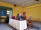 Capturing Zakat Institution Performance and Village Condition in Soppeng District
