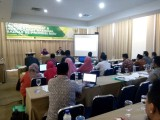 IDZ and IZN Training in Riau Province