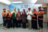 BAZNAS Sent Logistic and Medical Team to Asmat