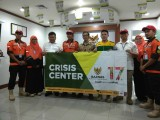 BAZNAS Forms a Crisis Center to Overcome Asmat Crisis