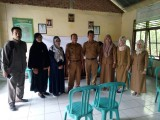 Puskas BAZNAS Implementing IDZ in Enrekang District, South Sulawesi