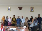 BAZNAS Center of Strategic Studies Engaged with two Universities for Research Collaboration