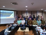 PUSKAS BAZNAS Holds Training on Zakat Village Index (IDZ)