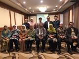 Puskas BAZNAS and Ministry of Religious Affairs of The Republic of Indonesia Hold second FGD to Develop Shariah Compliance Index for Zakat Institutions