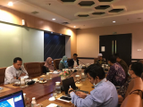 Puskas BAZNAS  Conducted FGD on Shariah Issues in Zakat Management