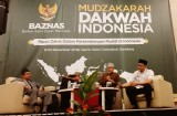 Introducing The Index of Prone to Apostasy at Mudzakarah Dakwah Indonesia