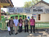 Puskas BAZNAS Conducted a Preliminary Assessment of Water and Sanitation Program in Kendel Village Central Java