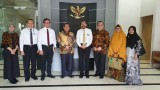 The Secretariat of World Zakat Forum and BAZNAS to Visit Embasssy of Indonesia in Brunei Darussalam