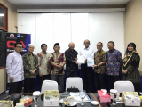 BAZNAS in Collaboration With IAI For PSAK 109 Post Implementation Review