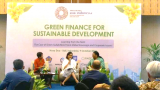 Green Finance for Sustainable Development