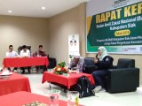 Dissemination of the Zakat Village Index in Siak