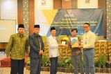 BAZNAS in Central Java is Introduced with IZN Apps