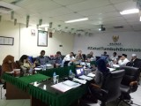 Puskas BAZNAS conducted Revision Study on PSAK 109